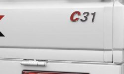 Dongfeng C32